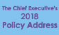 The Chief Executive's 2017 Policy Address