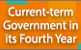 Report on the Work of the Current-term Government in its Fourth Year