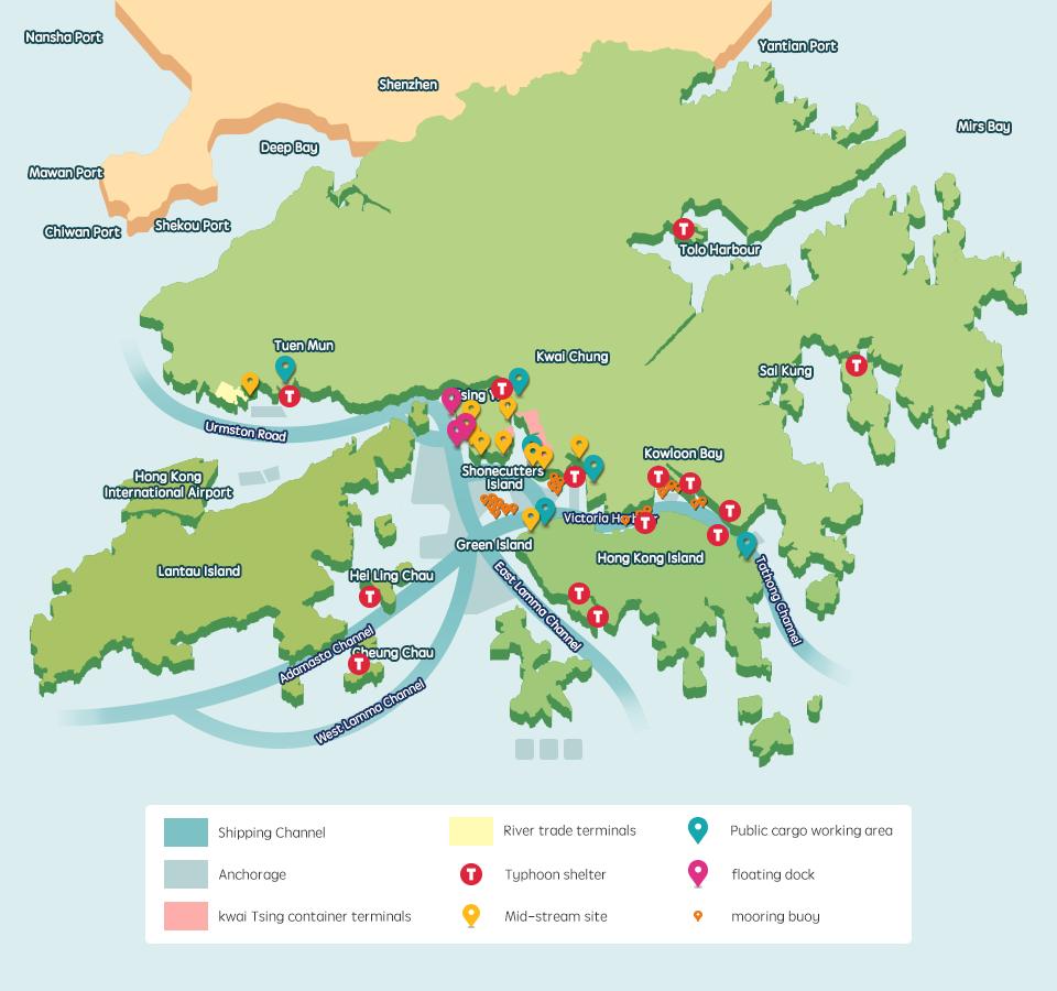 HKMPB - Port